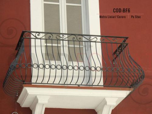Balustrada bf6