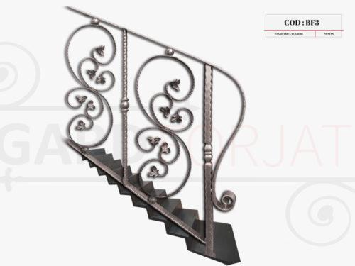 Balustrada bf3