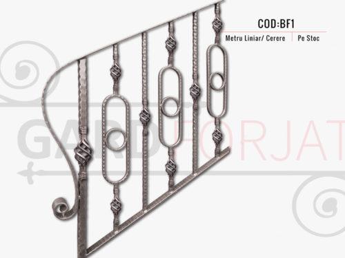 Balustrada bf1