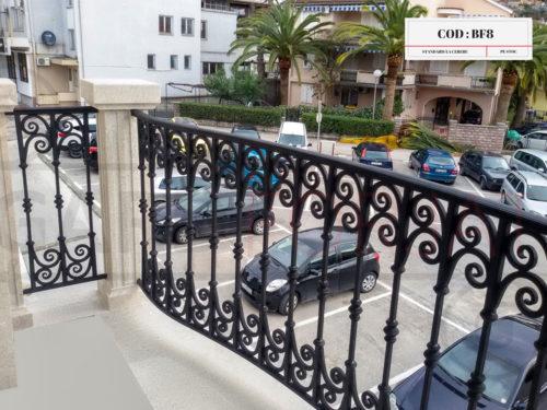 Balustrada bf8