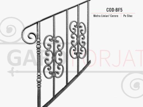 Balustrada BF5