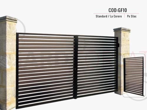 Poarta model gf10