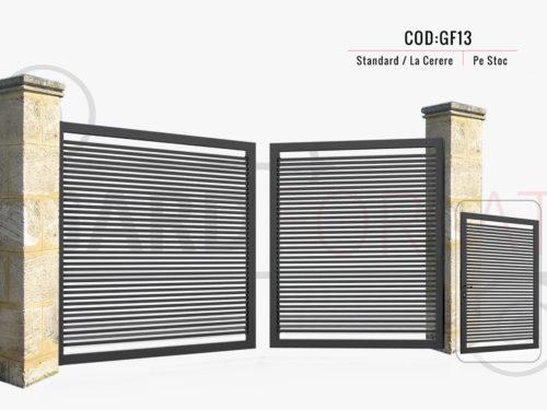 Poarta model gf13