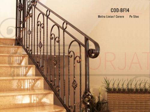 Balustrada BF 14