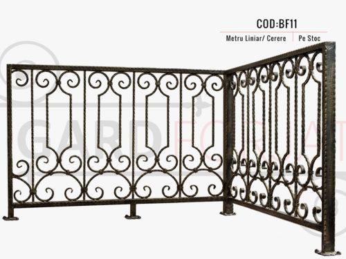 Balustrada bf11