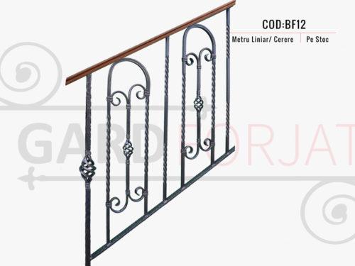 Balustrada BF 12