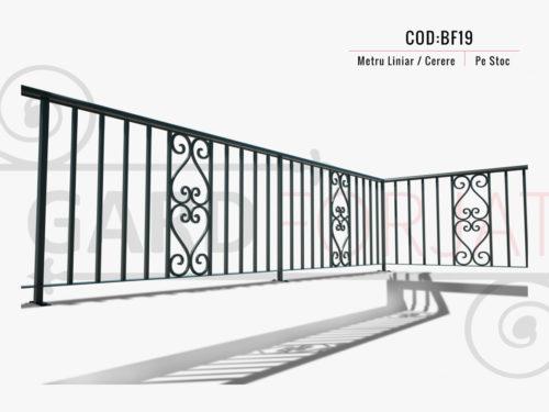 Balustrada BF19